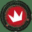 Wedding Photographer Society Badge